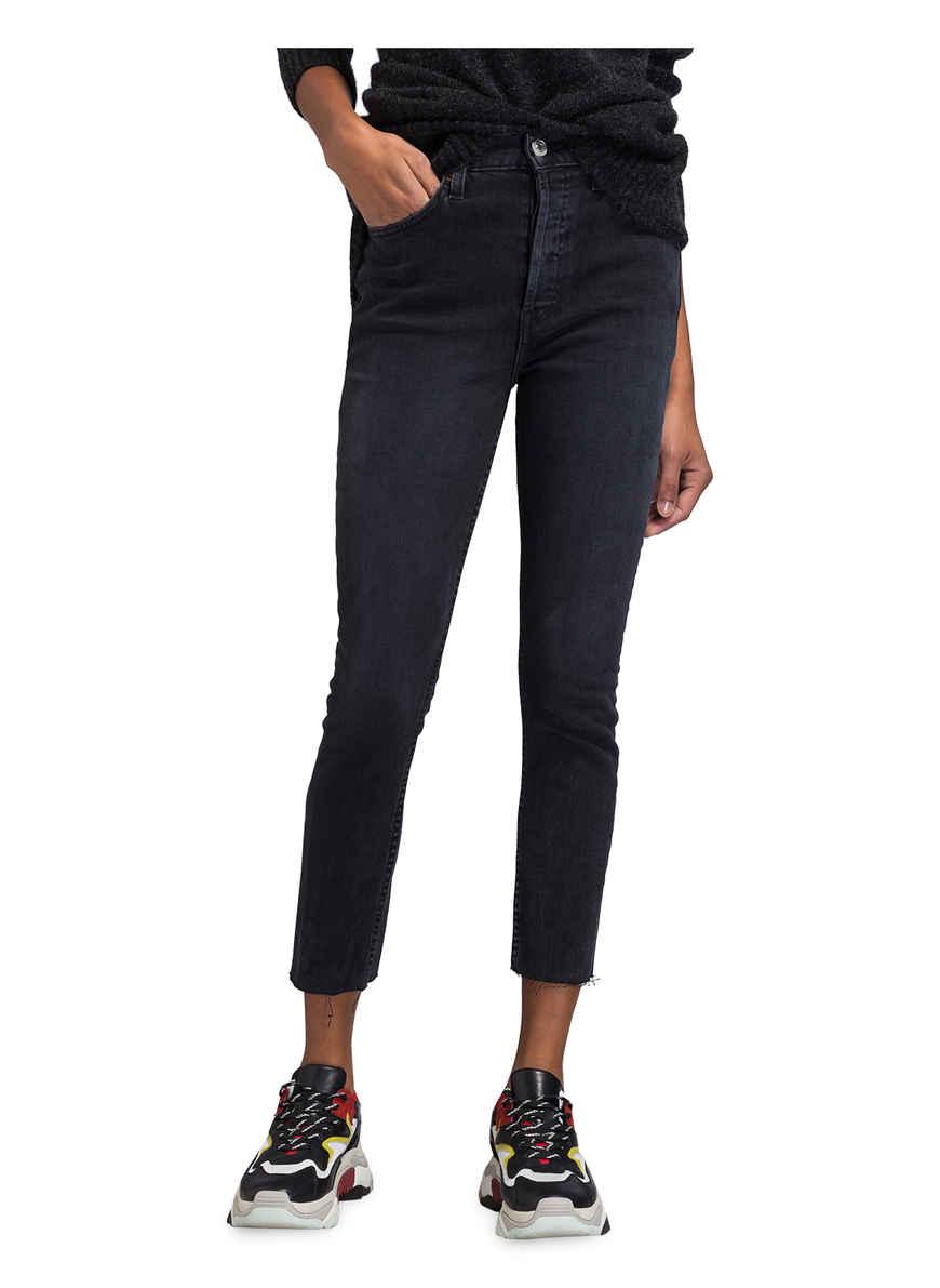 7 8 Von Bei Kaufen done Faded Black jeans Re SVpGjLzqUM