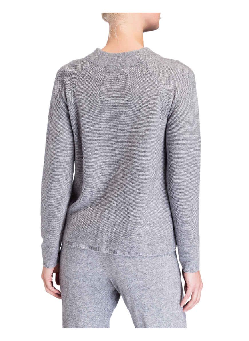 Pullover Grau Bei Cashmere Mit anteil Meliert Kaufen Von Lilienfels Rj54ALcq3S