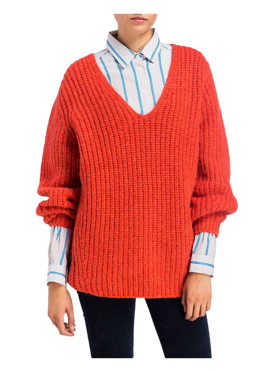 Bei Von Orange Closed Pullover Kaufen BexWQCrdEo