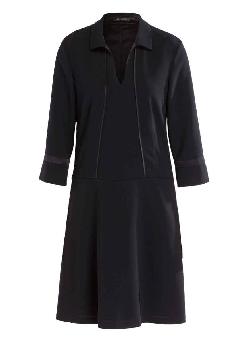 Strenesse Kleid Schwarz Von Bei Kaufen JcTlFu13K5