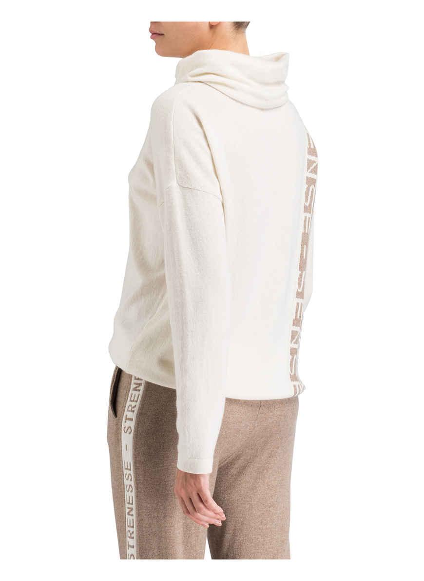 Creme Strenesse pullover Von Kaufen Cashmere Bei UMzVSp