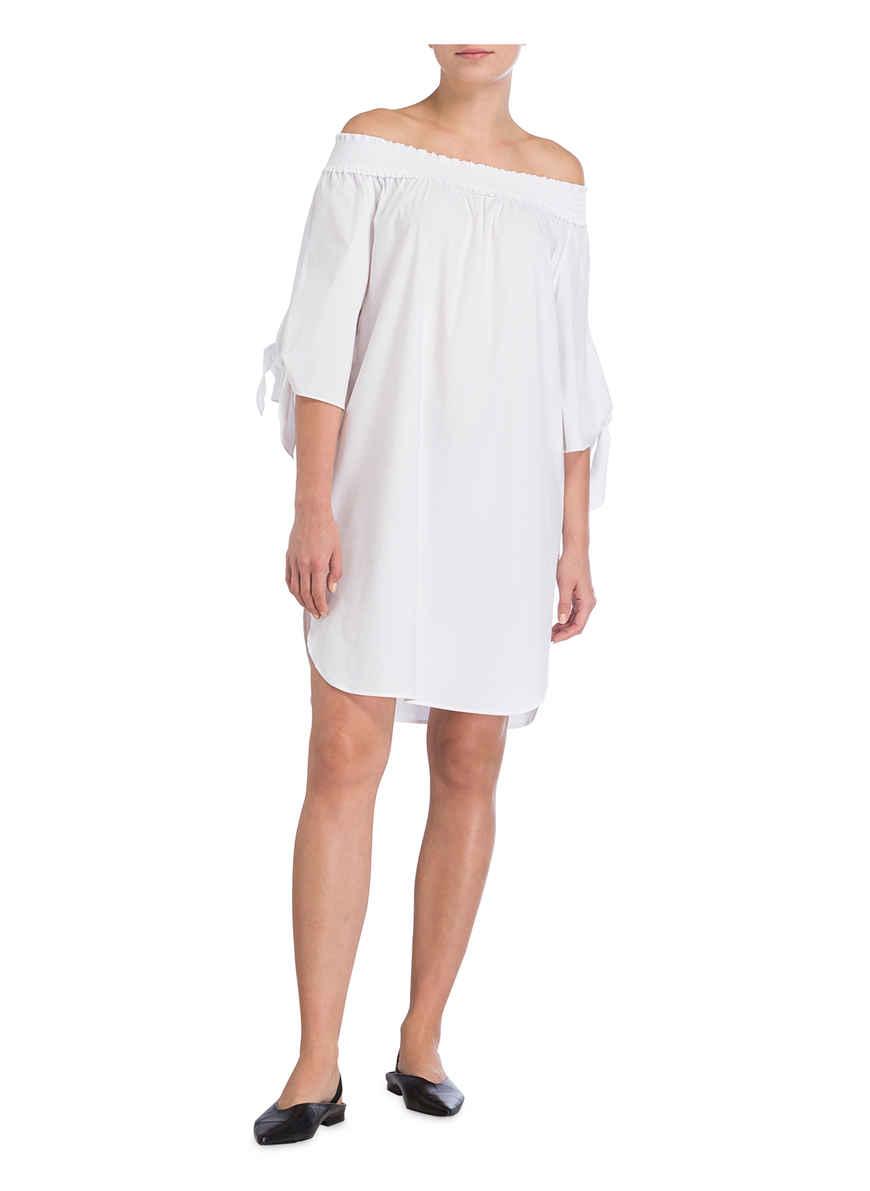 Kleid Weiss Soluzione Von Kaufen Bei DH2WIYE9
