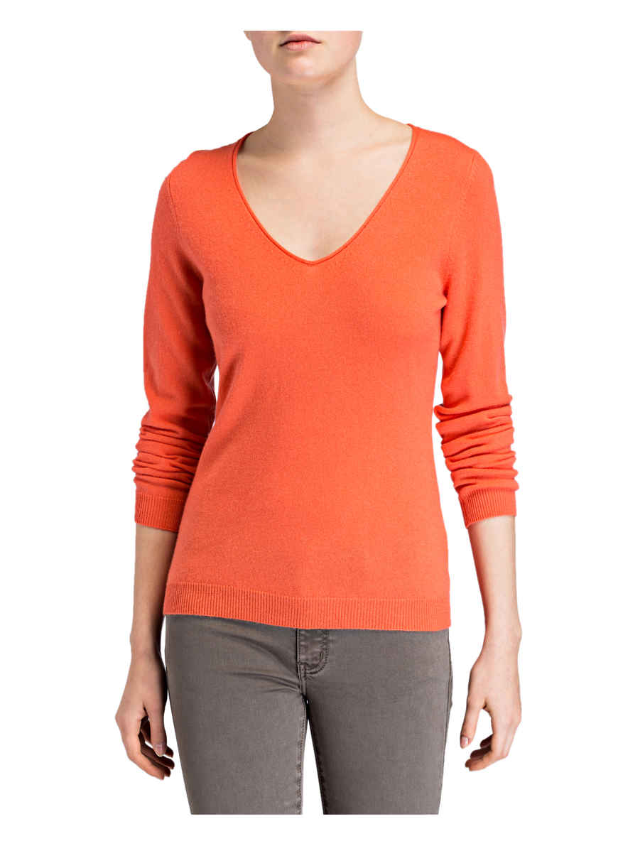 pullover Cashmere Orange Bei Kaufen Repeat Von 8PnX0wkO