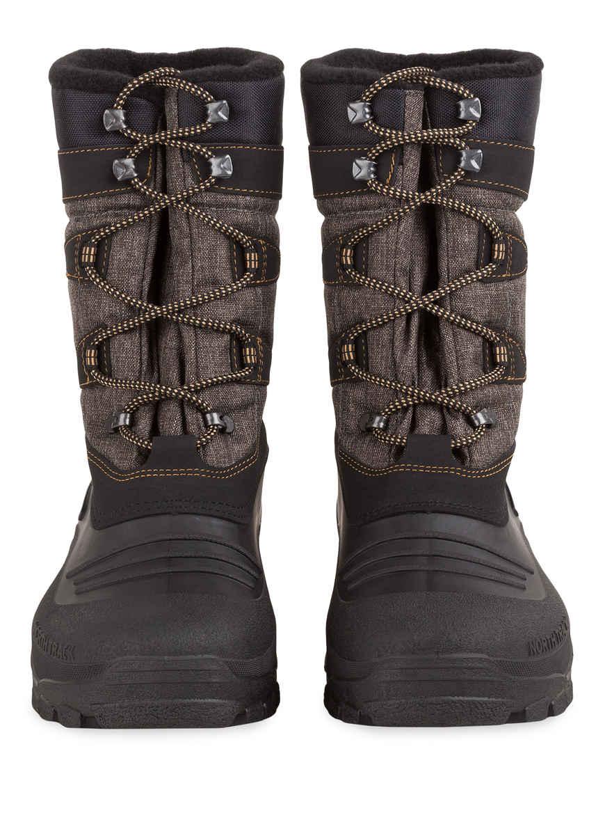 Boots Nietos Von Cmp Braun/ Schwarz Black Friday