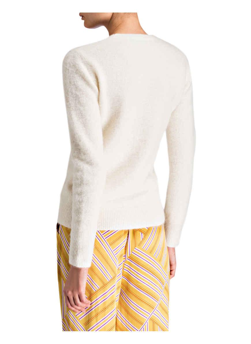 Kaufen Pullover Von Poscamilla Postyr Ecru Bei UpzMVqS