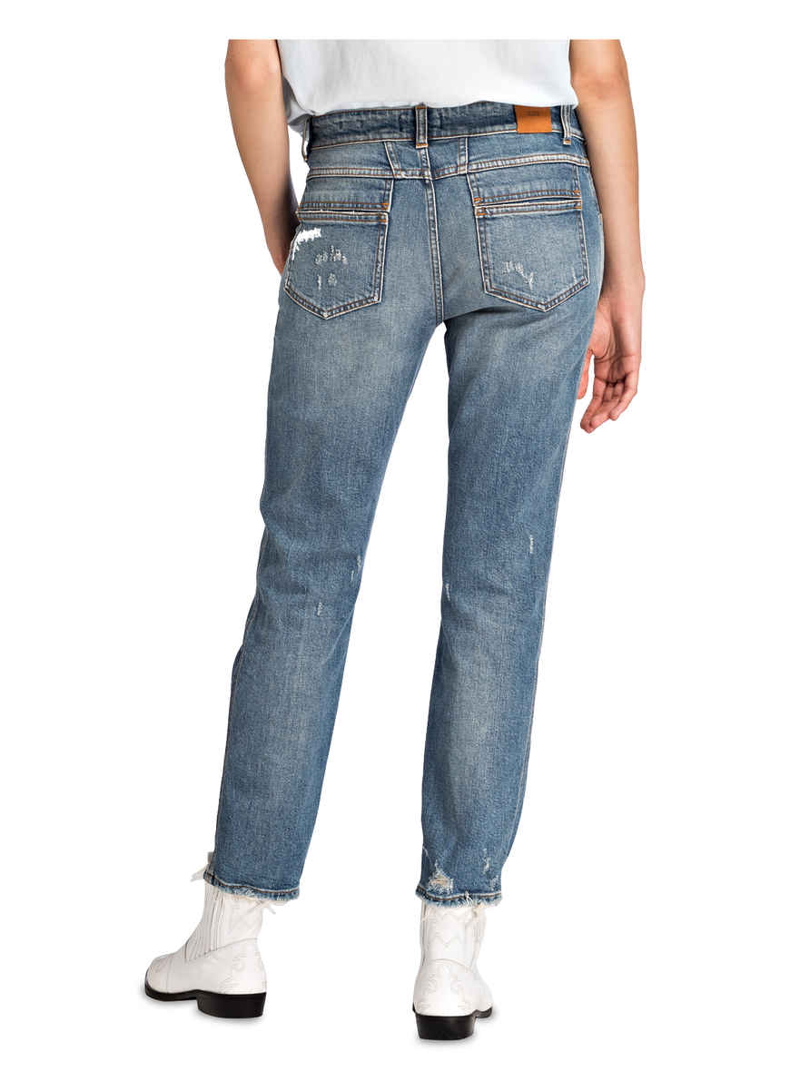 Closed Mbl Bei Blue Cropped Mid Kaufen Von jeans Queen Pedal rdCWQBexo