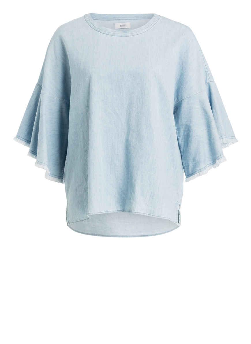 Blusenshirt Bei Blau Closed Von Kaufen deoCxB