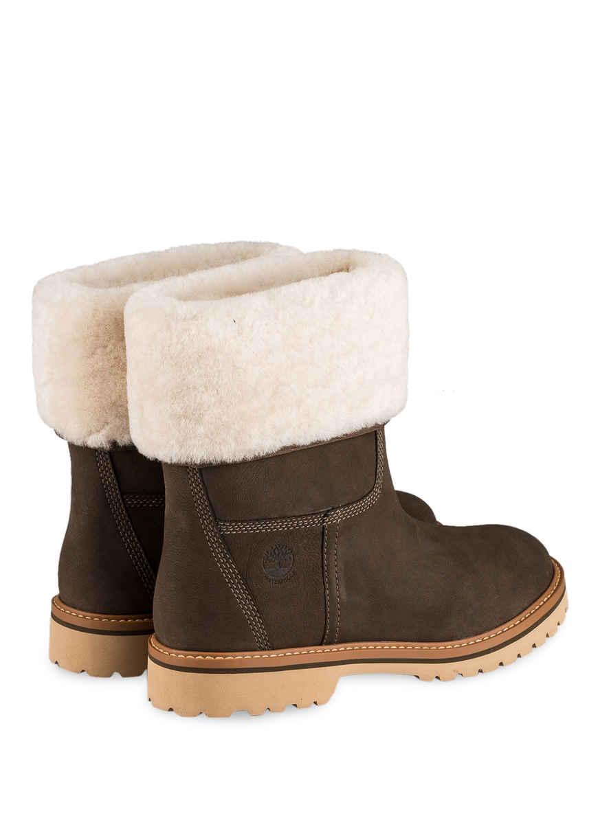 Chamonix Timberland Khaki Bei Boots Von Valley Kaufen Ow0vNn8m