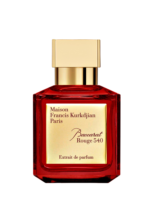 baccarat rouge 540 von maison francis kurkdjian paris bei. Black Bedroom Furniture Sets. Home Design Ideas