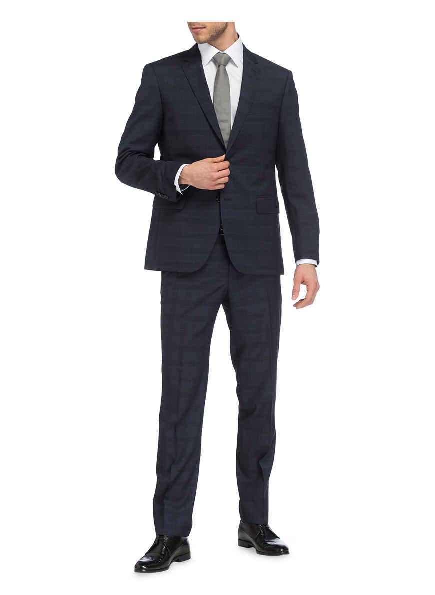 Brice Navy Cardin damien Regular Von Fit Pierre Bei Kaufen Anzug nP8OkXZN0w