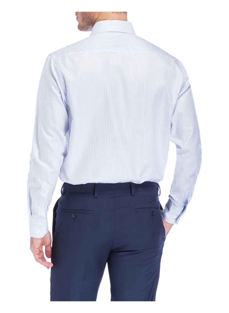 Bei Kaufen Eterna Hemd Fit Modern HellblauWeiss Von 7gYb6vyIf