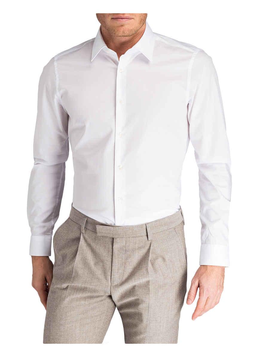 Kaufen Weiss p Strellson Slim Fit Bei Hemd Sander Von l1J3FTKc