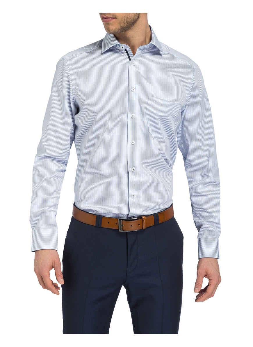 Hemd Bei Kaufen Blau Luxor Modern Fit Olymp Von CoeErxWQdB