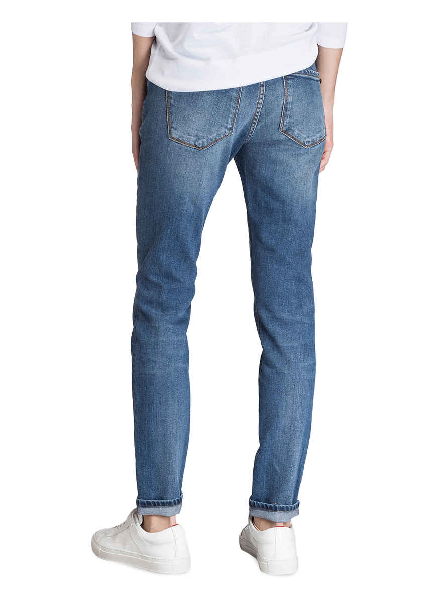 Medium Skinny Blue Von jeans Poppy WindsorBei Kaufen N0PkX8nwOZ