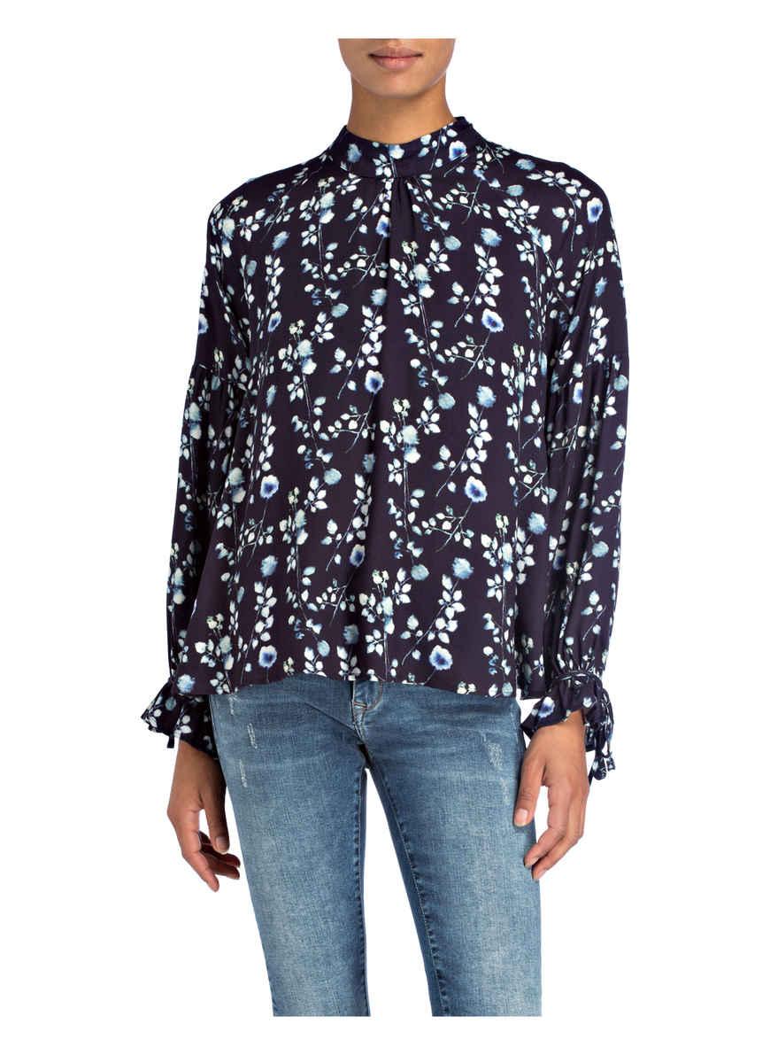 Von Bei Mavi Kaufen Dunkelblau Blusenshirt 0vO8mNnw
