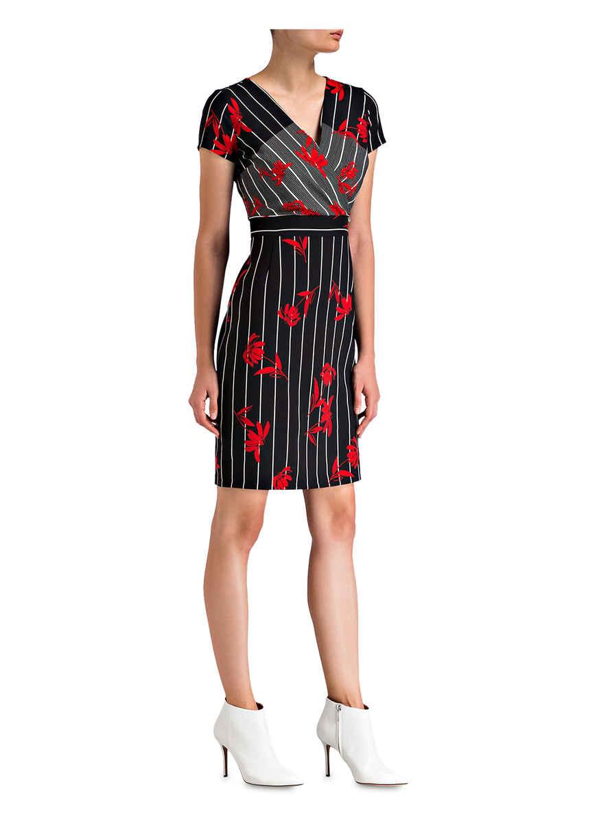Rinascimento Kaufen Bei SchwarzRotWeiss Kleid Von gyfY76b