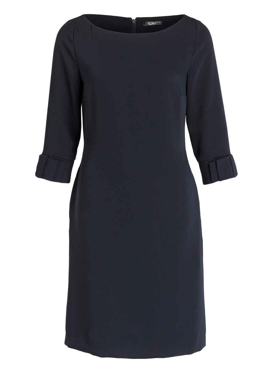 Vera Mont Bei Kaufen Dunkelblau Von Kleid ED2IH9