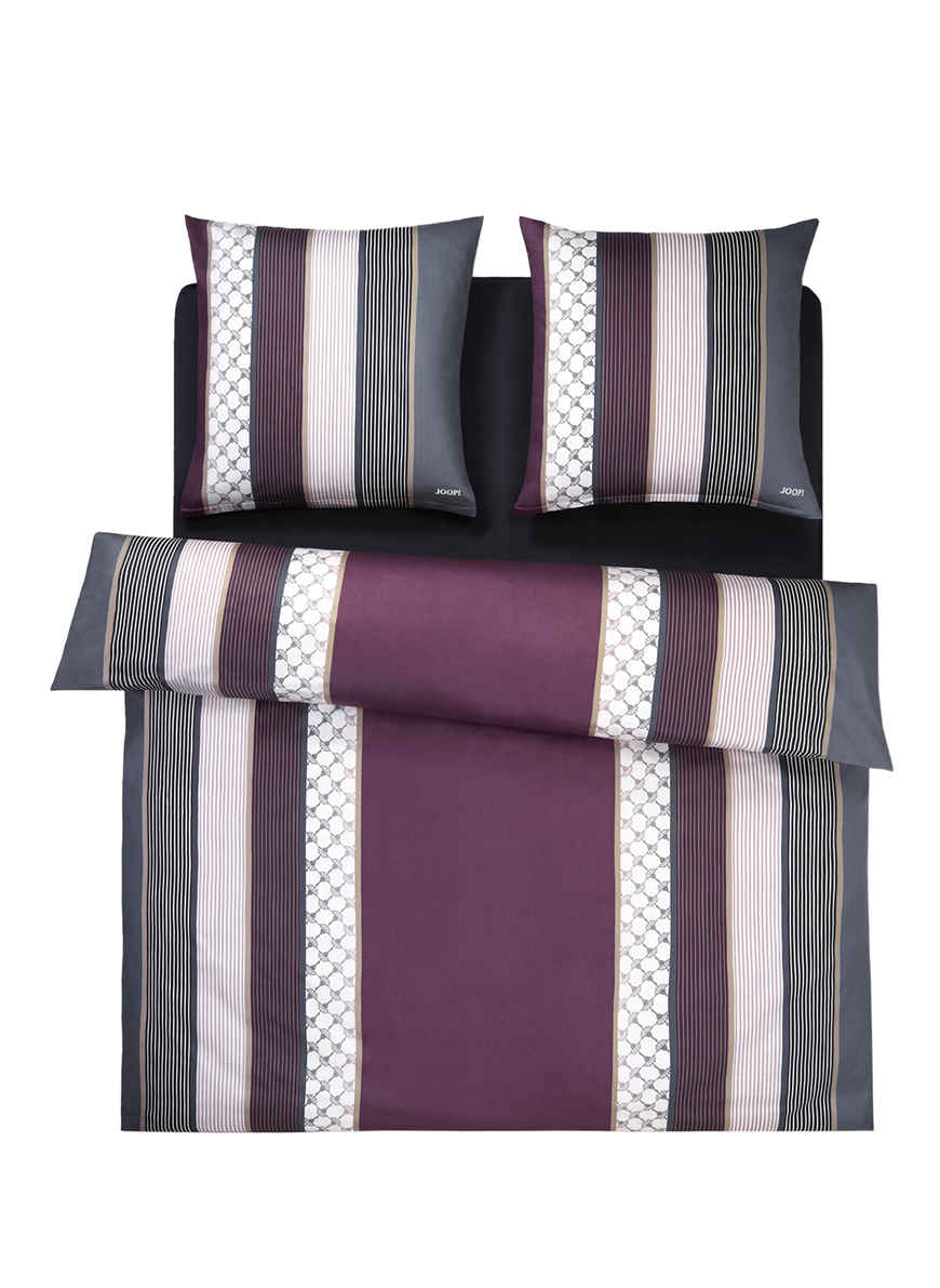 bettw sche cornflower stripes von joop bei breuninger kaufen. Black Bedroom Furniture Sets. Home Design Ideas