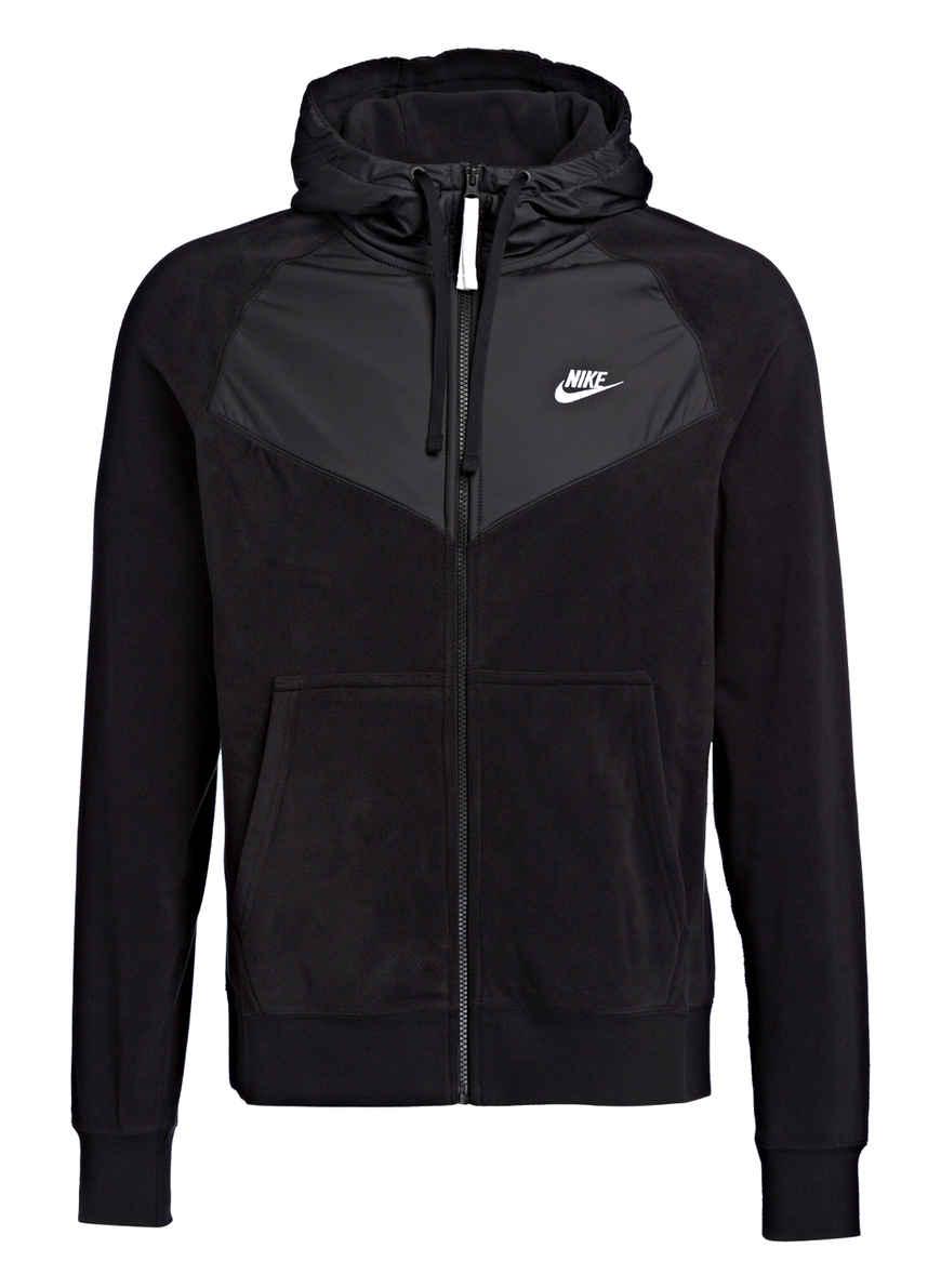 e59fbc8568354 Hybrid-Fleecejacke CORE von Nike bei Breuninger kaufen