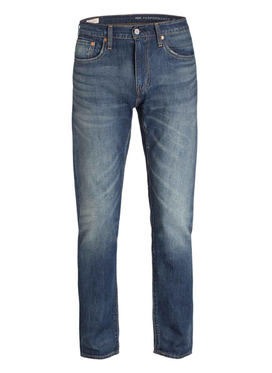 502 Indigo Von Med Jeans Regular Levi's® Fit Tapered Bei In Kaufen Worn 76IbvgYfy