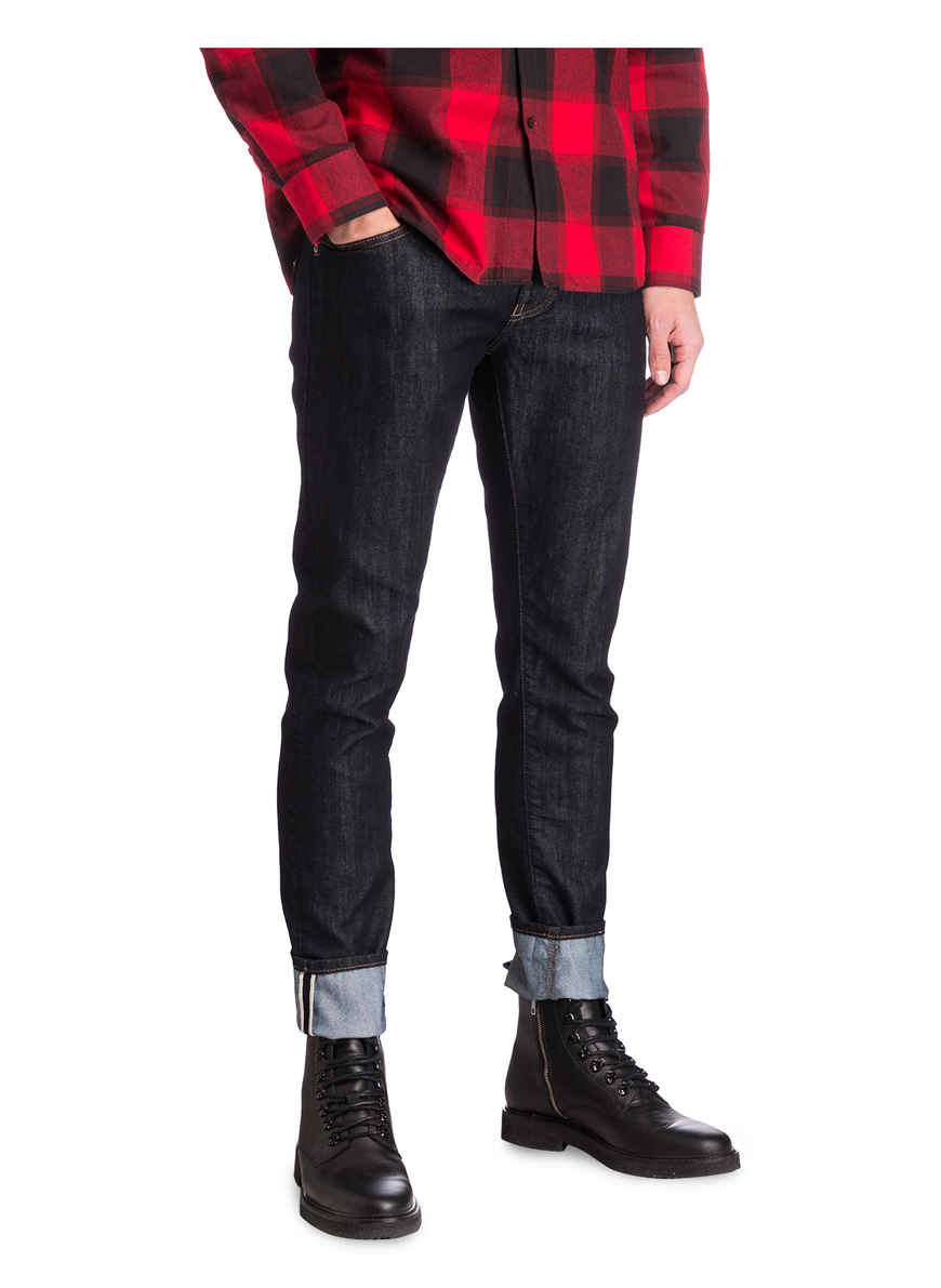 Comfort Blue Bei Fit James Von Kaufen Rinse Dark Jeans Mavi Skinny SRc354AjqL