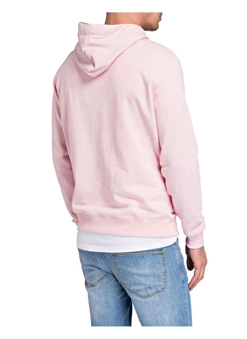 Kaufen Hoodie Von Paul Bei Rosa N8m0wn