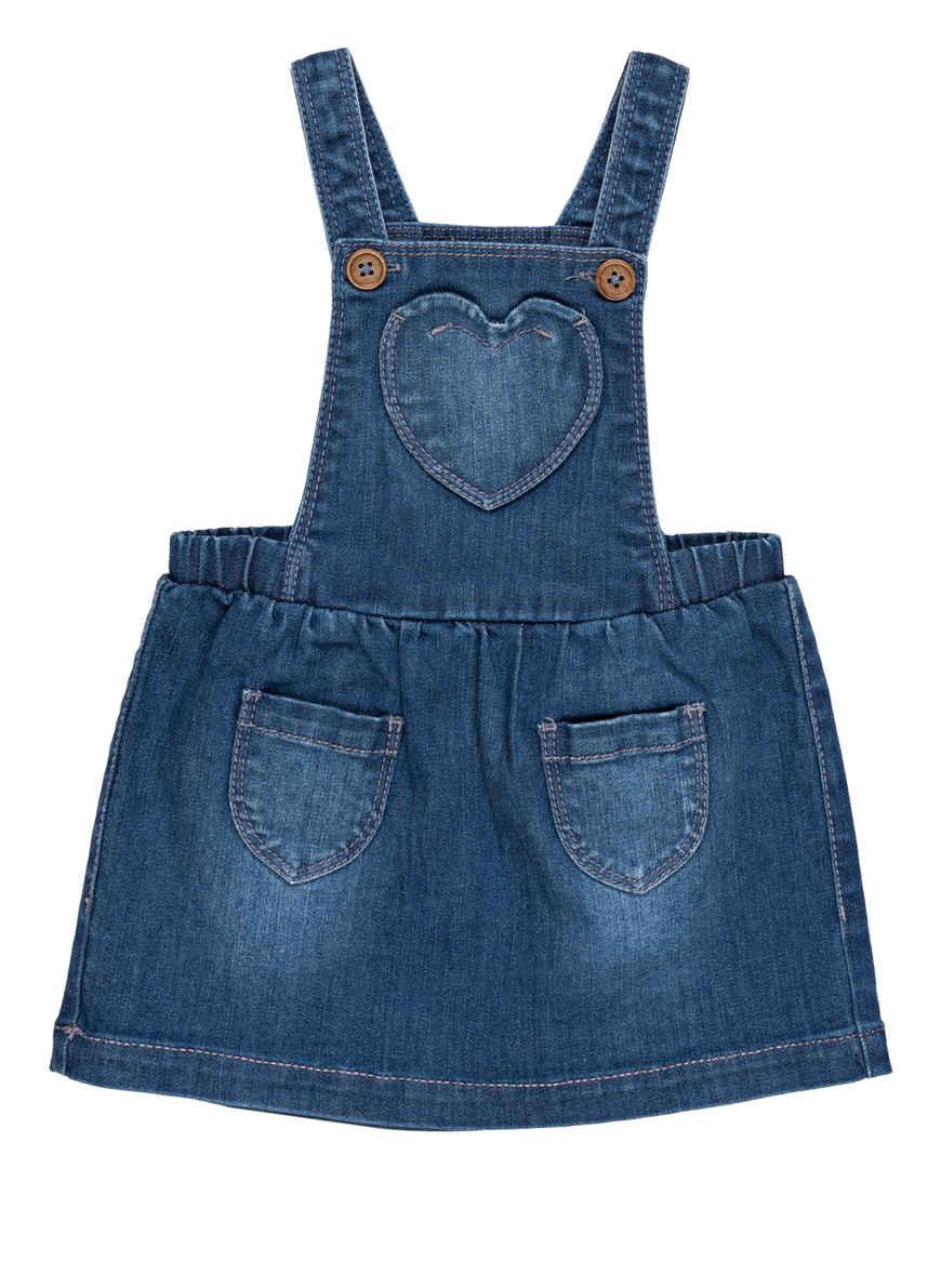 Bei Jeanskleid Von Kaufen Jeansfarben Blau S oliver T1ulF3KJc