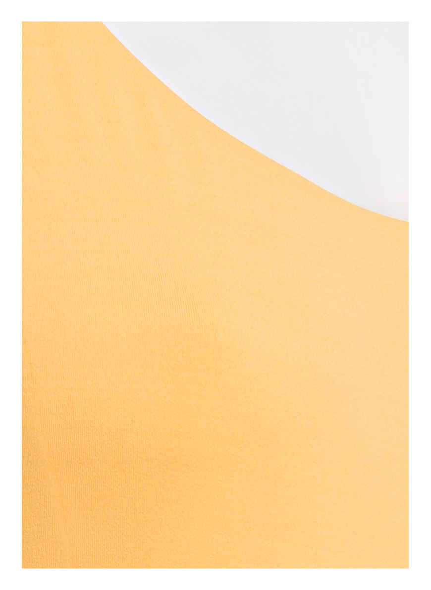 Badeanzug Active Von Seafolly Gelb