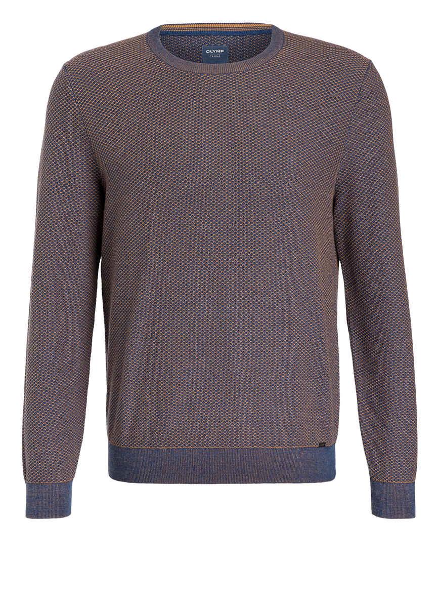 Pullover Bei BraunBlau Kaufen Olymp Von jSzMLUVGpq