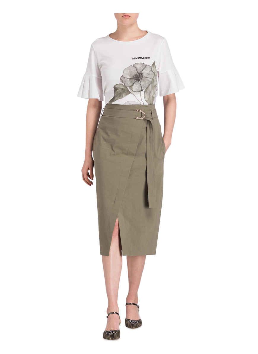 Luisa T Kaufen shirt Von Bei Cerano Weiss BeordCQWx
