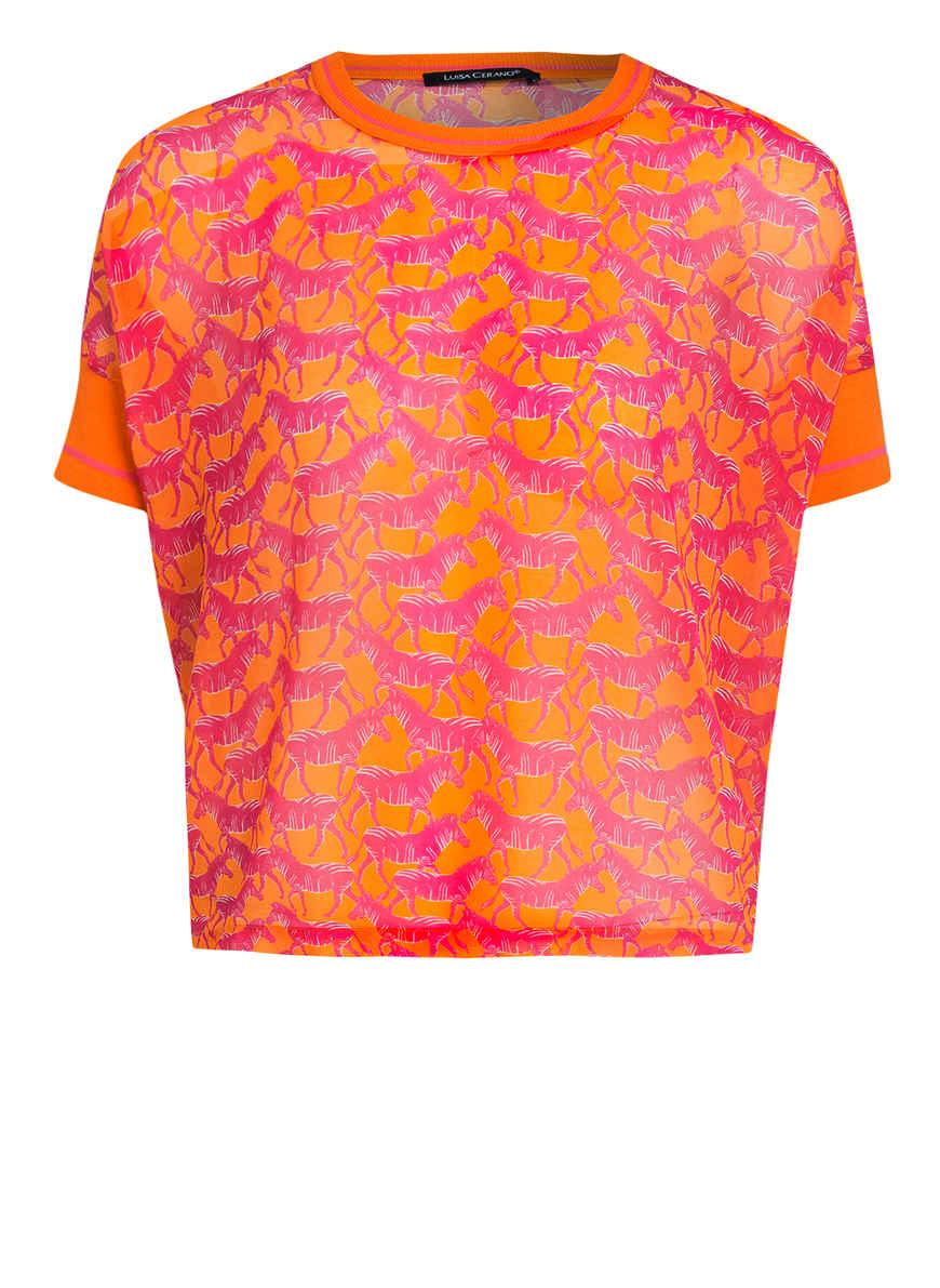 Cerano Kaufen OrangePink Bei Blusenshirt Von Luisa wkXONnZ8P0