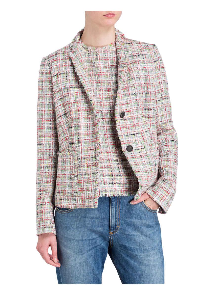 WindsorBei GrauRotGelb blazer Kaufen Von Bouclé b6yIYgvf7