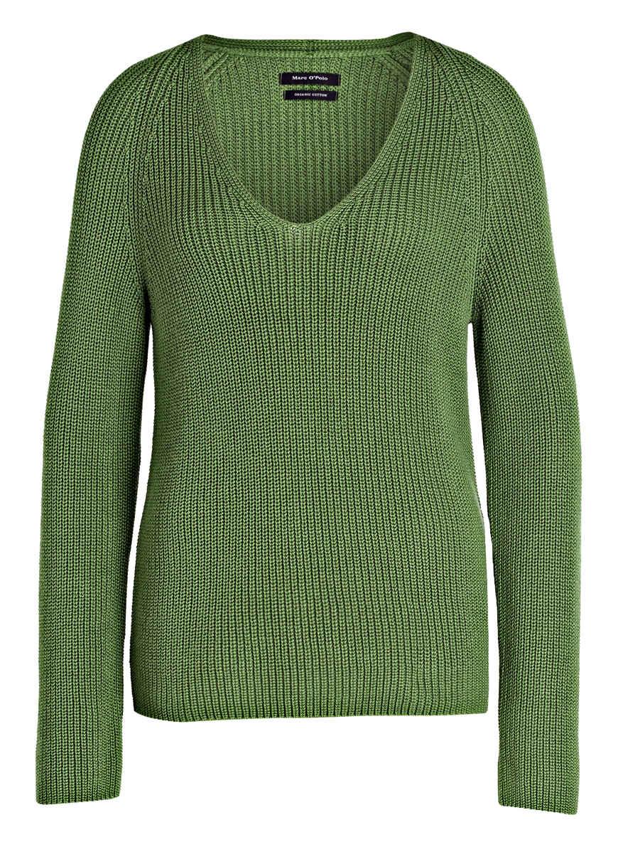 Von Pullover O'polo Kaufen Grün Marc Bei SVMpUz
