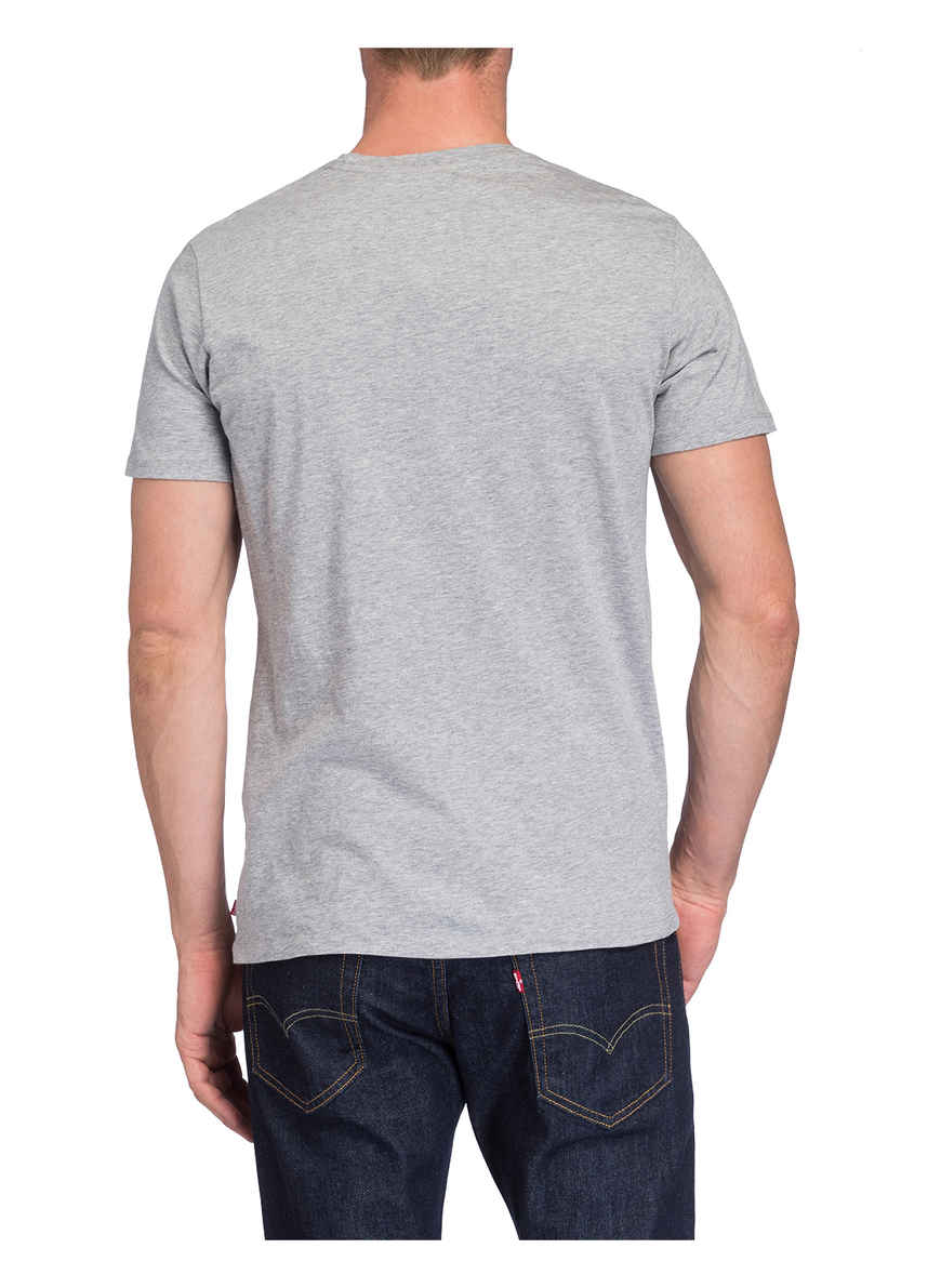 Bei Kaufen T Levi's® shirt Grau Von 8nNmvO0w