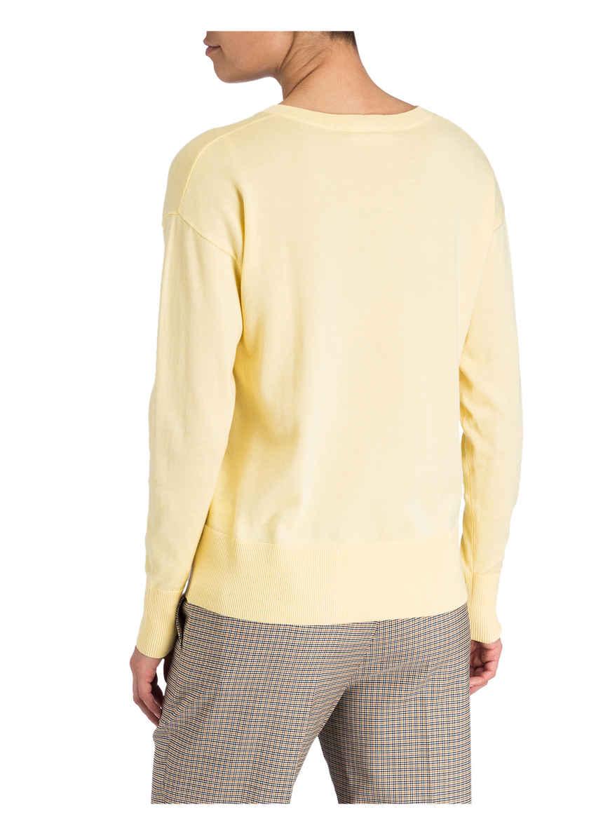 Pullover Bei Von Gelb Lacoste Kaufen 4Lc3Aqj5R