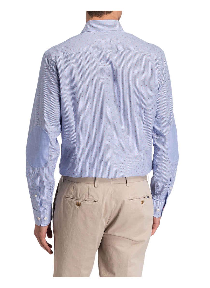 Hackett Hemd Von London Kaufen Slim Bei Fit BlauWeiss 5LAj34qR