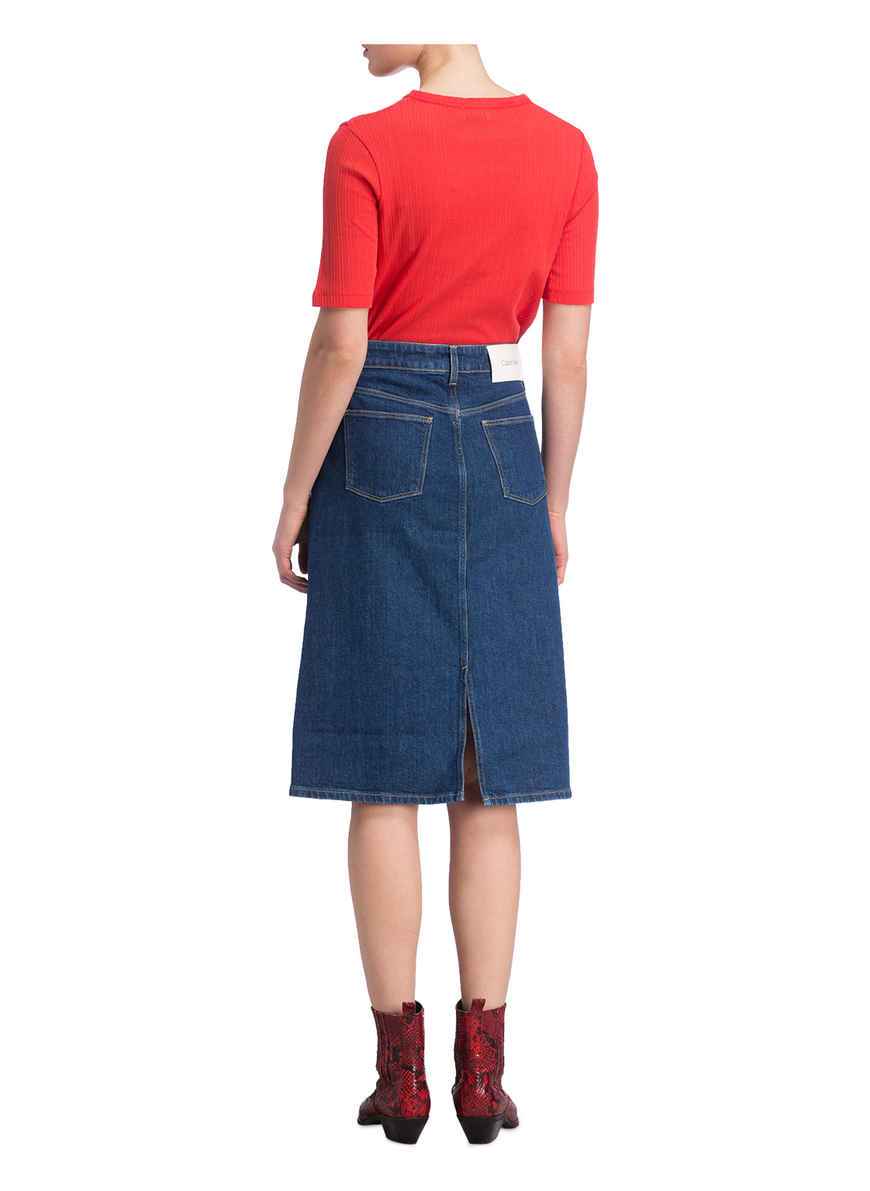 Calvin Klein shirt Von Rot Bei Kaufen T NwvOynm80