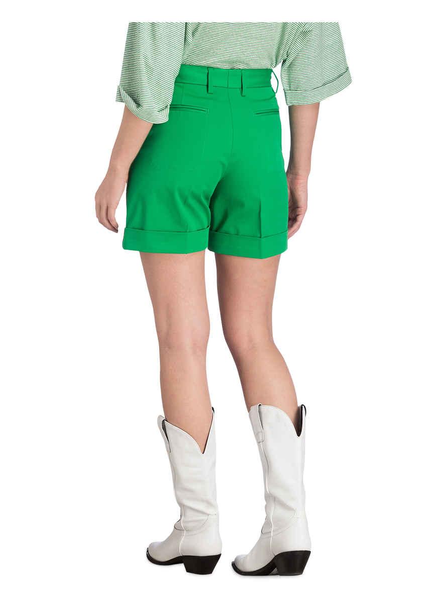 Kaufen Shorts Bei Calvin Klein Grün Von VSqzMpU
