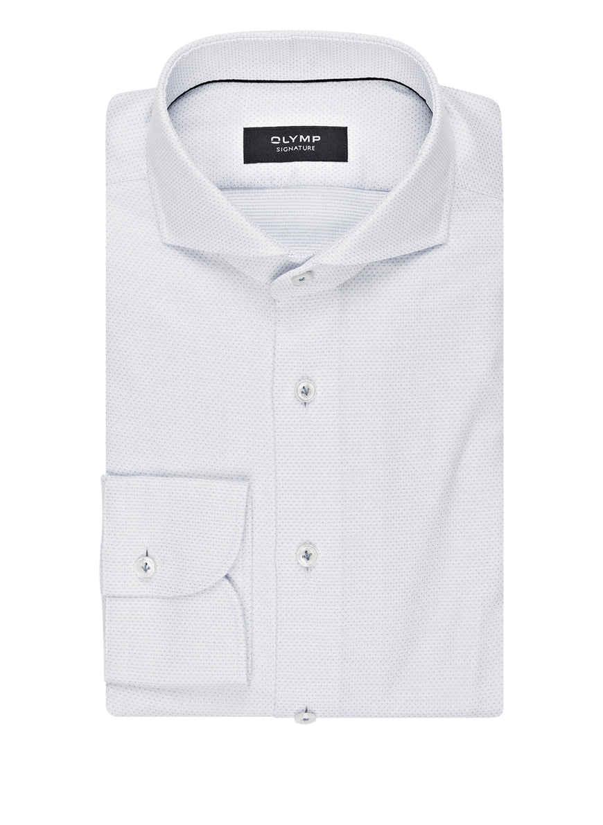Bei Signature Kaufen Fit Hemd Von Hellblau Olymp Tailored 5lKTJu3F1c