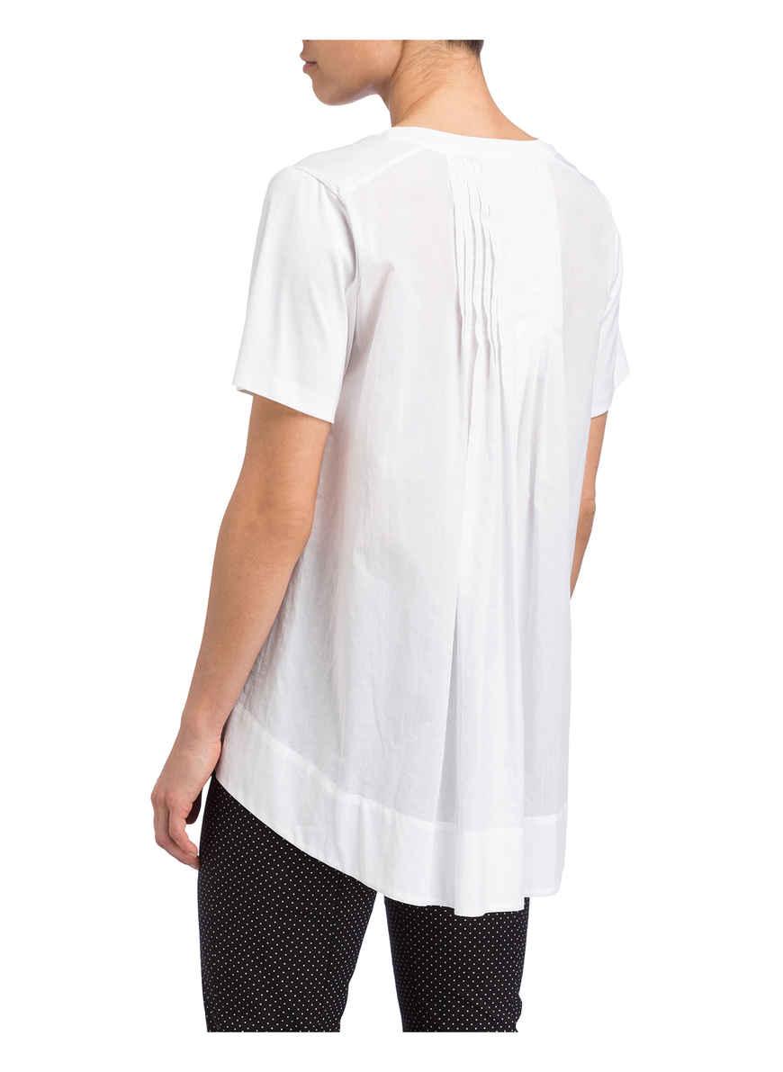 T-shirt Von Riani Weiss