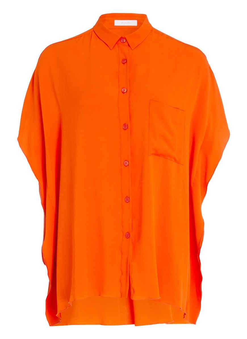 Oversized bluse Bei Orange Riani Von Kaufen UqpMVGSLz