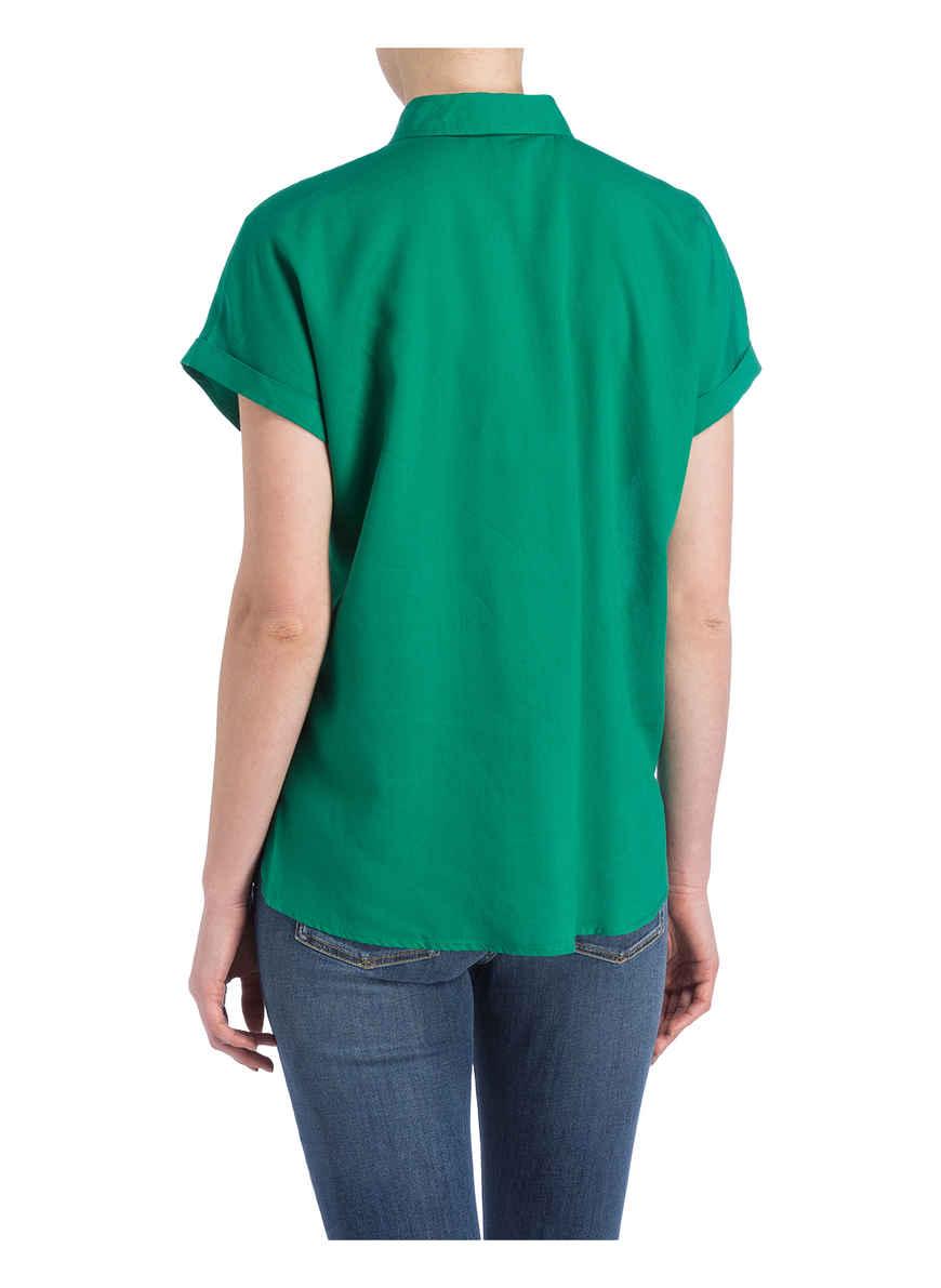 Zonjaa Kaufen Armedangels Grün Bluse Von Bei nN80wm