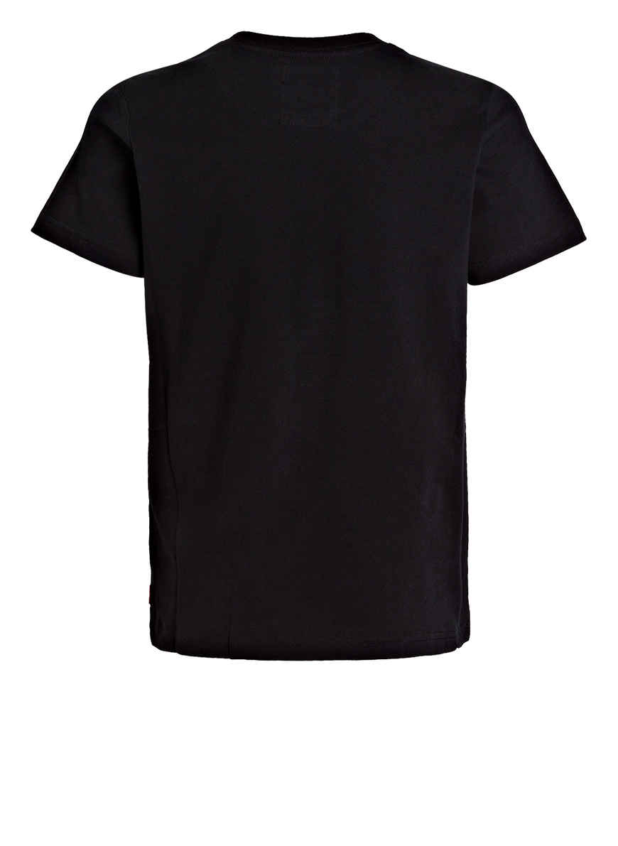 shirt T Von Bei Schwarz Levi's® Kaufen AL4R5j