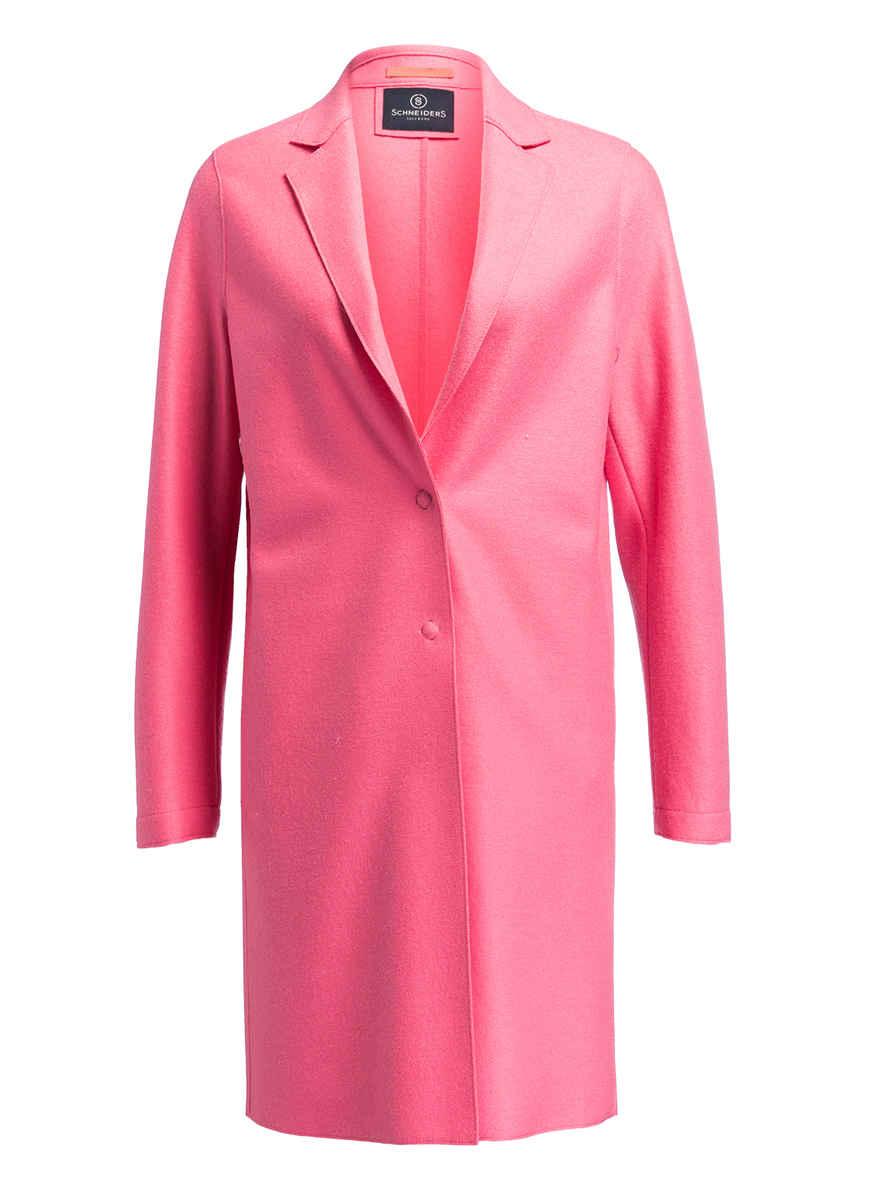 Bei Schneiders Kaufen Allison Mantel Von Pink nP8w0Ok