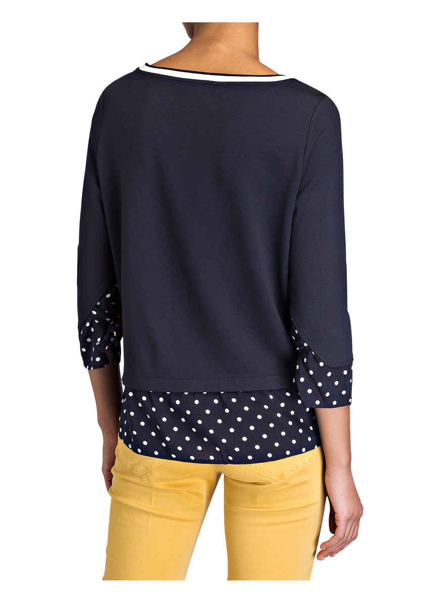 Bei Pullover Betty Von Dunkelblau Barclay Kaufen TFJl1Kc