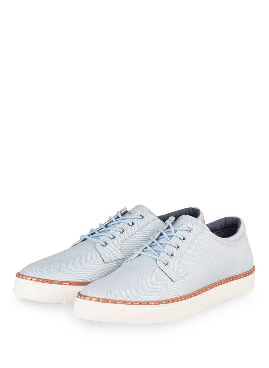 Sneaker Bari HellblauWeiss Gant Bei Von Kaufen 0mn8wN