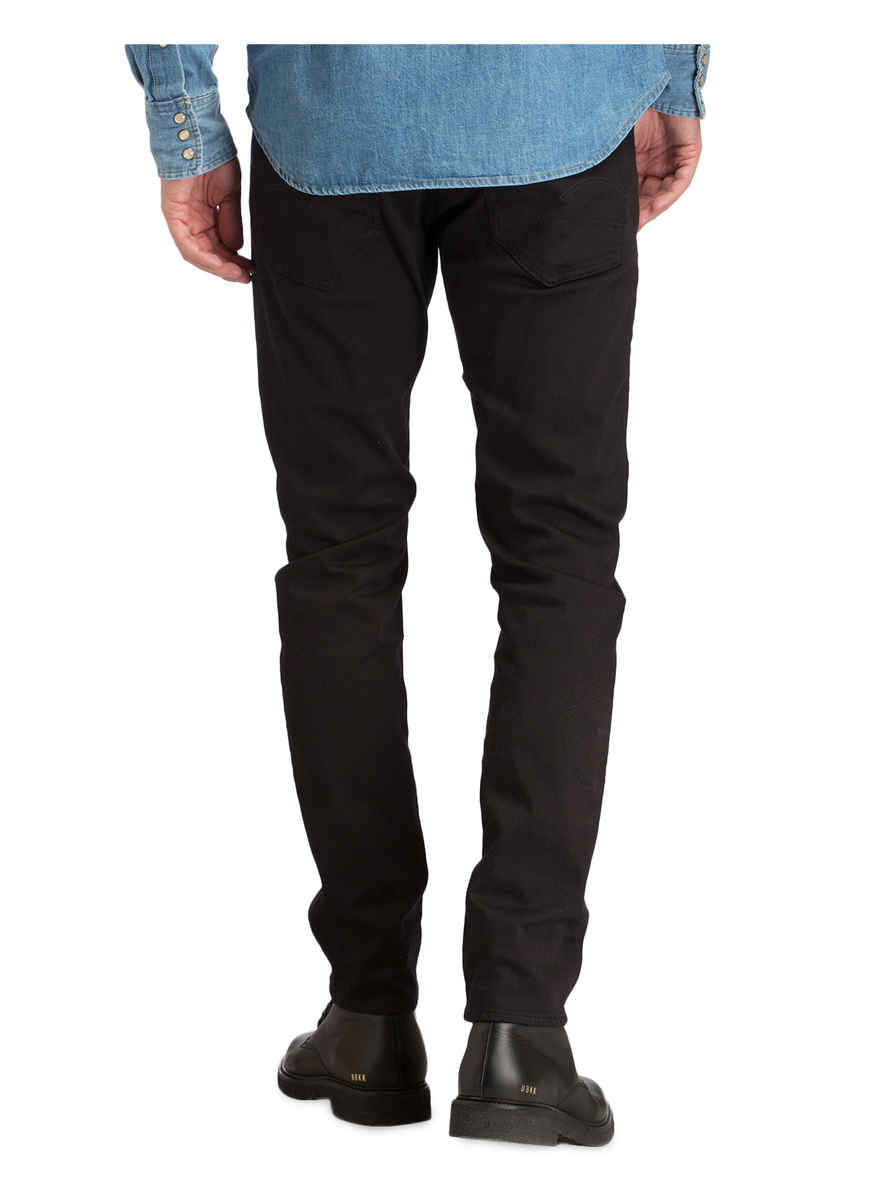 Schwarz 3301 Jeans Slim Raw Fit Bei Von 082 star Kaufen G T1JcKlF