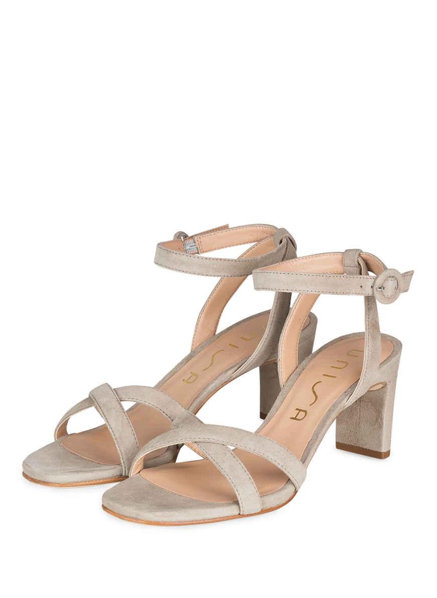 Kaufen Unisa Von Madrid Sandaletten Bei Grau xorBdCeW