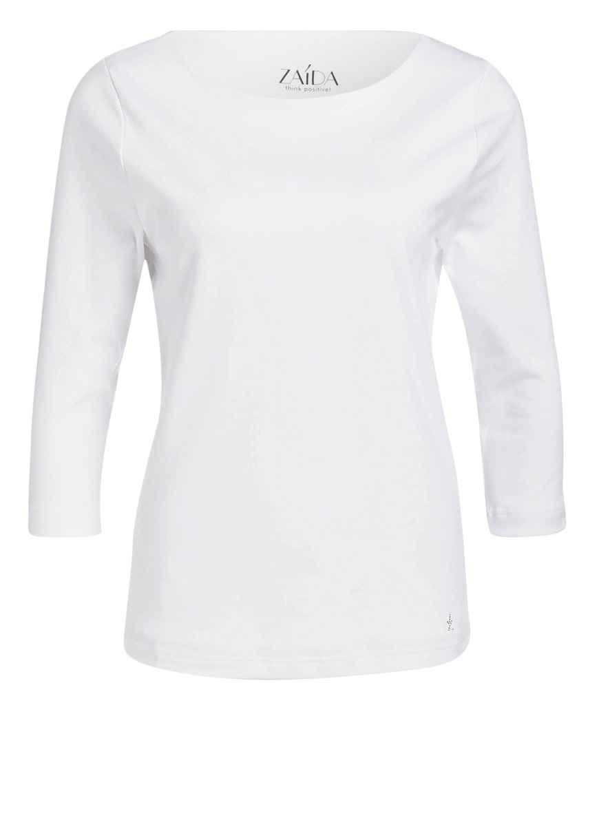 arm 3 Von Bei Kaufen Shirt 4 Zaída Mit Weiss tBCQdshrxo