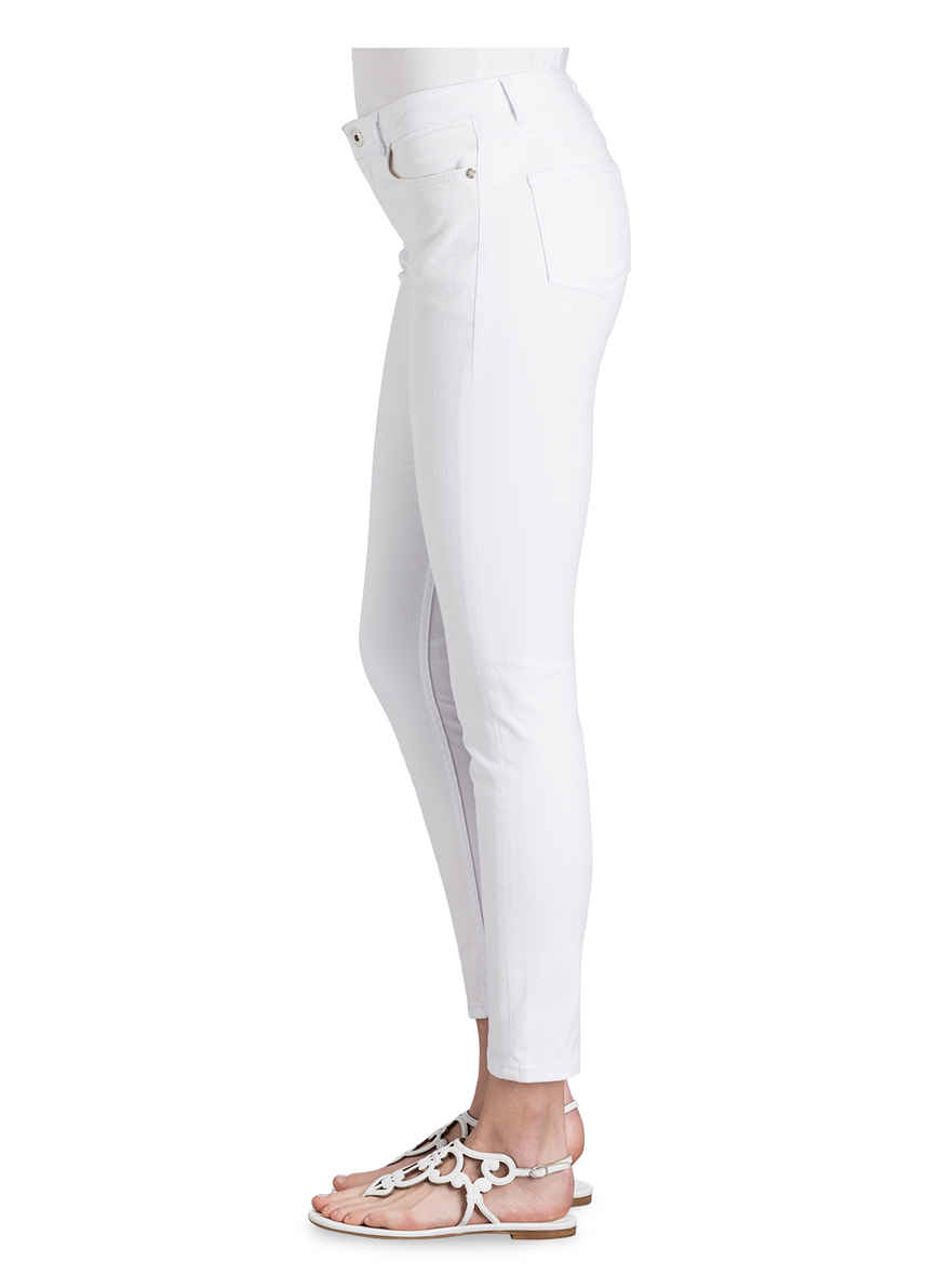 7/8-jeans Von Darling Harbour White